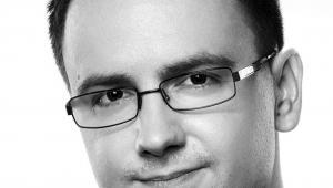 Jacek Matarewicz adwokat, doradca podatkowy w Kancelarii Ożóg Tomczykowski