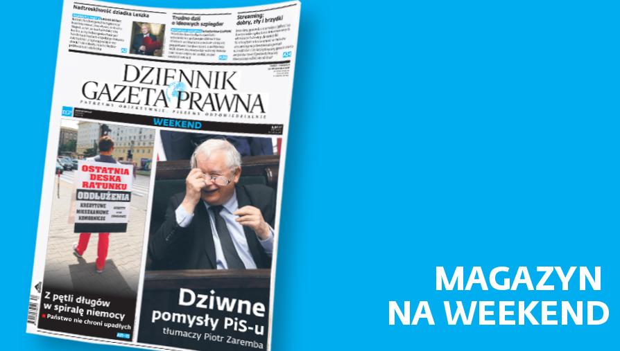 Magazyn DGP 24 sierpnia
