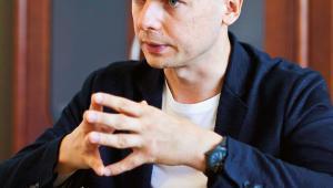 Krzysztof Dyki, wiceprezes ZUS ds. IT