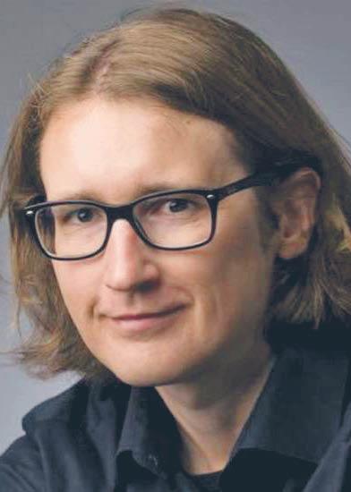 Dr Łukasz Olejnik niezależny badacz i doradca cyberbezpieczeństwa i prywatności; pisze na Prywatnik.pl
