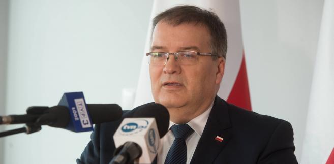 Andrzej Dera o SN