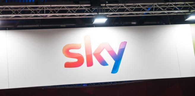 Sky ma też swoje kanały telewizyjne, m.in. Sky Sports, Sky News, Sky One, Sky Cinema
