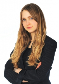 Natalia Dyda, radca prawny w KONDRAT i Partnerzy
