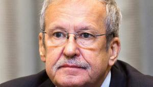 Janusz STEINHOFF przewodniczący Rady Krajowej Izby Gospodarczej, były wicepremier RP i minister gospodarki