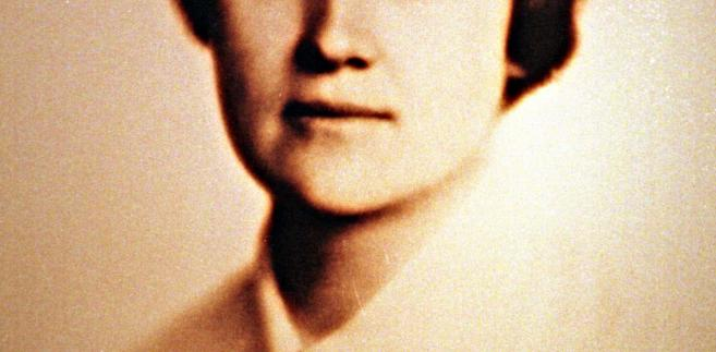 Portret Karoliny Lanckorońskiej