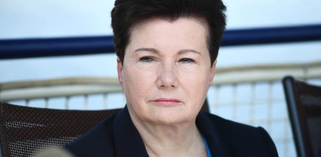 Hanna Gronkiewicz-Waltz: Będziemy się odwoływać od decyzji sądu ws. Marszu Niepodległości