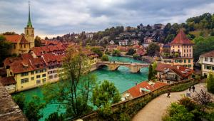 Miasta Szwajcarii, które warto zobaczyć