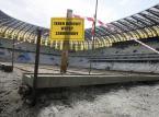 Stadiony na EURO 2012 to nadal wielkie place budowy