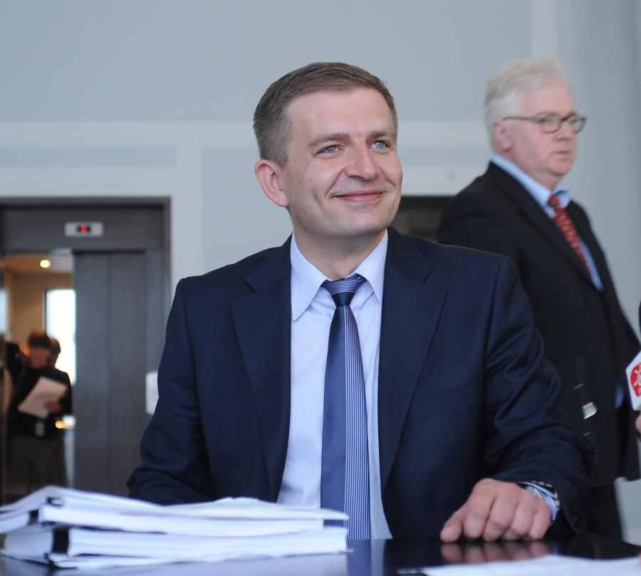 Bartosz Arłukowicz. Fot. Newspix.pl