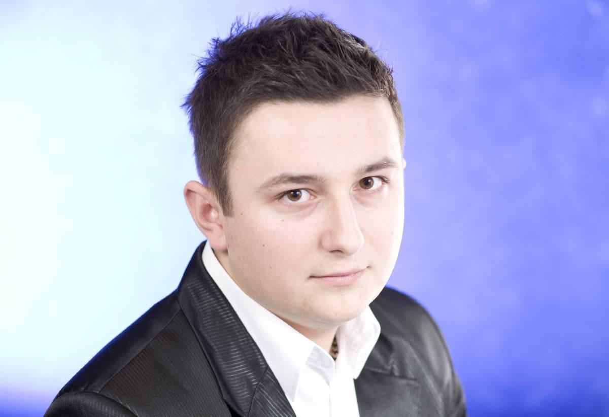 Adam Makosz