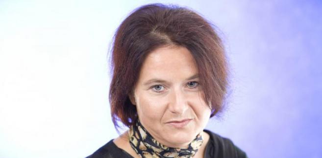 Beata Lisowska
