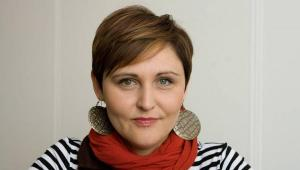 Dominika Sikora, zastępca redaktor naczelnej