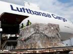 Lufthansa przejmuje polski rynek lotniczego cargo. Towary jadą tirami