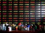 Giełdy w Azji: Nikkei 225 stracił 0,85 proc., a w Chinach SCI w dół o 0,52 proc.