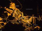 Brasilia. Fot. dzięki uprzejmości NASA / JPL-Caltech