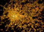 Mediolan. Fot. dzięki uprzejmości NASA / JPL-Caltech