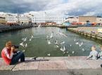 2. Helsinki w Finlandii