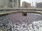 12. Mekka. Do Mekki w 2010 roku przybyło 6,1 mln turystów, głównie pielgrzymów. Fot.flickr/Al Jazeera English