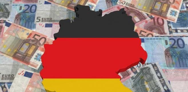 Niemcy to kraj, który historycznie nigdy swoich długów nie spłacał. Ale oczywiście kazał płacić innym