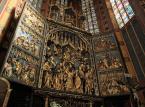 Sensacyjne odkrycie podczas konserwacji ołtarza Wita Stwosza