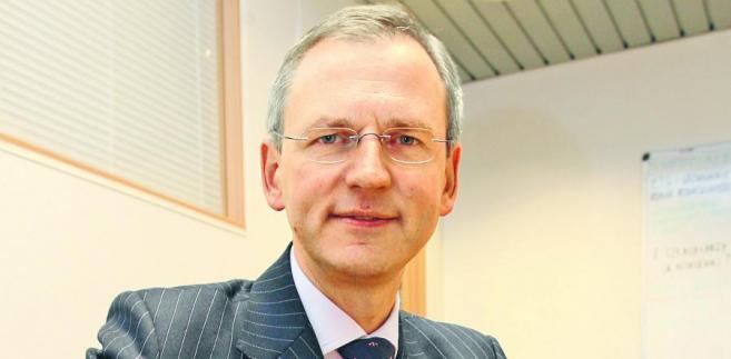 Mariusz Grendowicz, prezes PIR, nie chce zdradzić szczegółów.