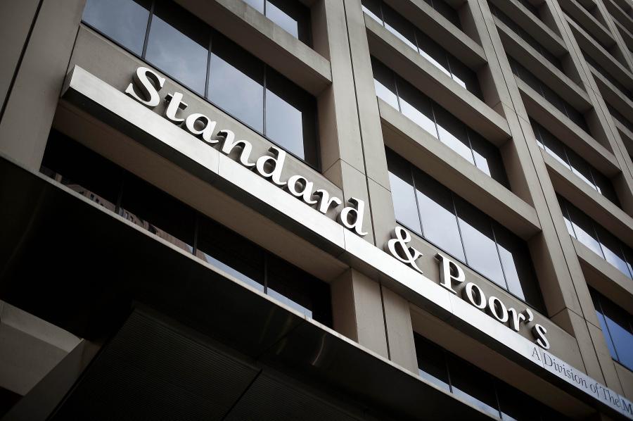 standards & poor's
