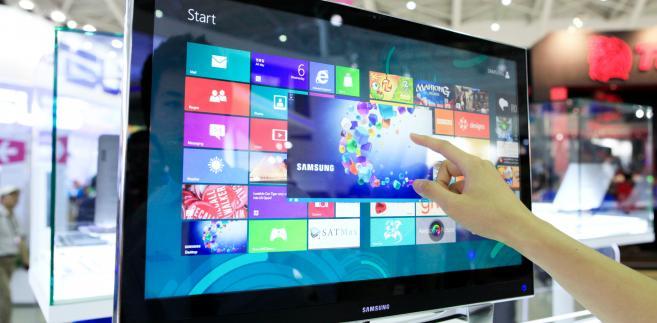 Globalny popyt na telewizory pozostanie na niskim poziomie w 2013 roku ponieważ konsumenci we wszystkich rejonach świata mają do czynienia z niepewną sytuacją ekonomiczną.