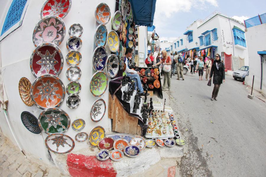 Tunis, Tunezja