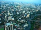 3. Bangkok, Tajlandia