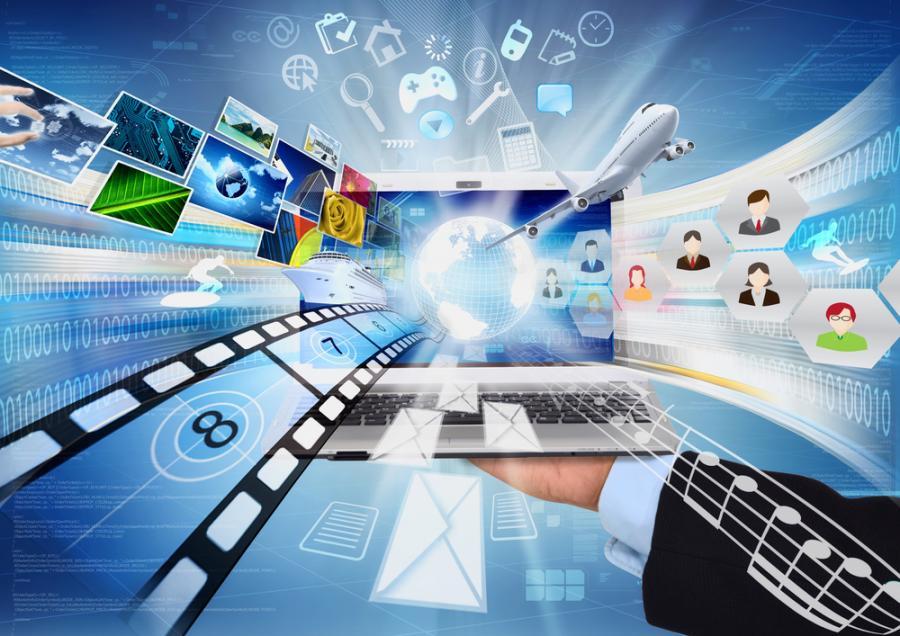 internet, laptop, komputer