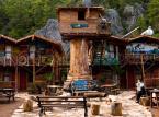 Turecki hostel Kadir's Treehouse zapewnia noclegi w domach na drzewie