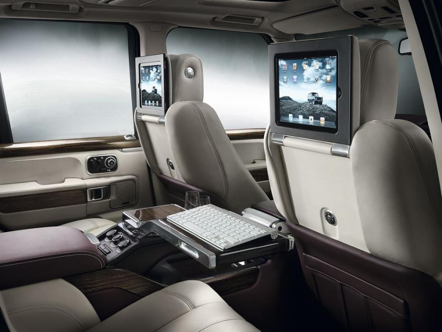 range rover autobiography ultimate edition.