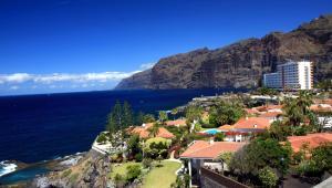 Wyspy Kanaryjskie - idealne miejsce na wakacje przez cały rok