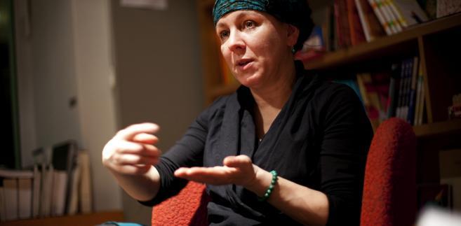 Jednym z najważniejszych gości na londyńskich targach jest Olga Tokarczuk.