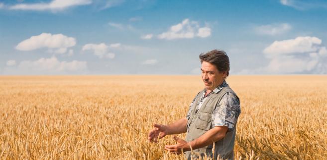 Nie trzeba kupować ziemi i udowadniać prowadzenia działalności rolniczej.