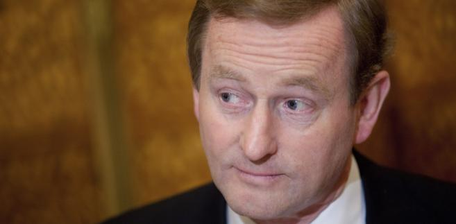 Enda Kenny uważa, że Senat nie jest wart pieniędzy, jakie kosztuje jego utrzymanie