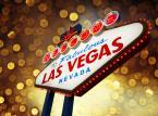4. Las Vegas. Las Vegas Strip – odcinek Las Vegas Boulevard o długości około 6,8 km jest odwiedzany przez 30 mln osób.